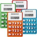 Flex Calculators